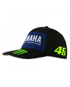 Valentino Rossi VR46 Yamaha Monster Power Line kapa
