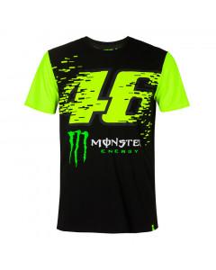 Valentino Rossi VR46 Monster Monza majica