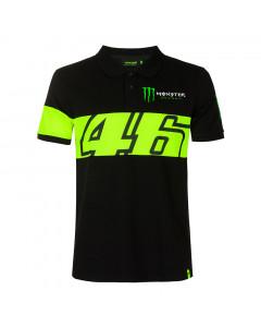 Valentino Rossi VR46 Monster Dual Polo majica