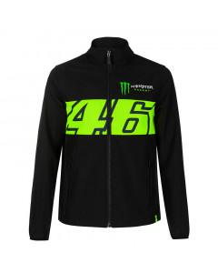 Valentino Rossi VR46 Monster Dual Softshell jakna