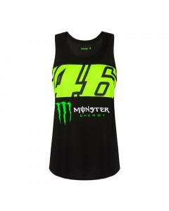 Valentino Rossi VR46 Monster Monza Tank Top ženska majica