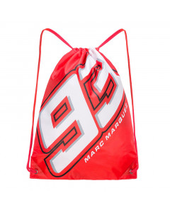Marc Marquez MM93 Big Number Sportsack