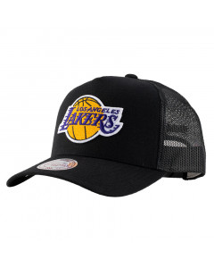 Los Angeles Lakers Mitchell & Ness Trucker Team Logo Classic kapa