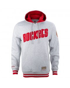 Houston Rockets Mitchell & Ness CNY pulover s kapuco