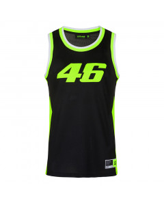 Valentino Rossi VR46 Core Lad Tank Top T-Shirt