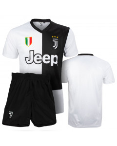 Juventus Replika Kinder Training Komplet Trikot
