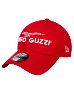 Moto Guzzi New Era 9FORTY Mütze