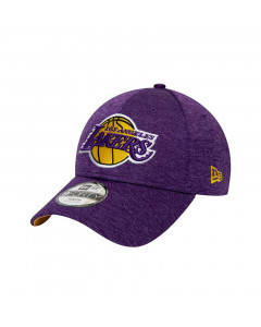 Los Angeles Lakers New Era 9FORTY Shadow Tech Youth otroška kapa