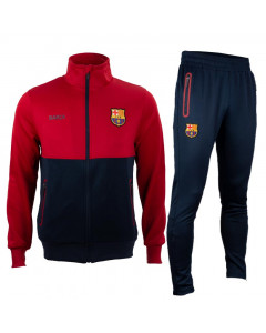 FC Barcelona Trainingsanzug N°10