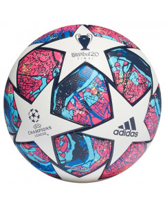 Adidas UCL Istanbul Club Finale 20 Competition Ball 5