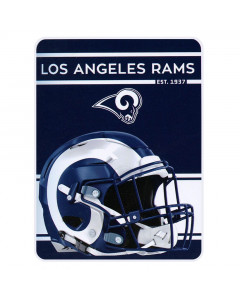 Los Angeles Rams Northwest Super Plush™ odeja