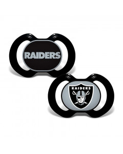Las Vegas Raiders Baby Fanatic 2x duda