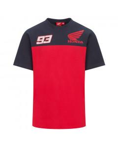 Marc Marquez MM93 Honda T-Shirt