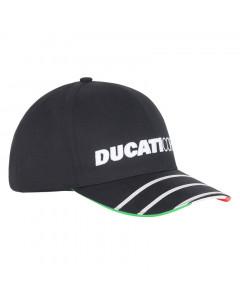 Ducati Corse Flag Mütze