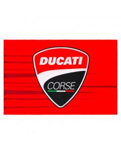 Ducati Corse zastava 140x90