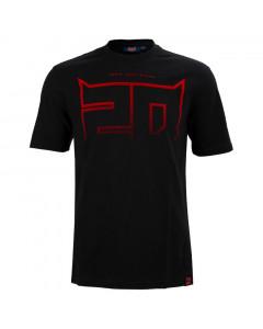Fabio Quartararo FQ20 Flock T-Shirt