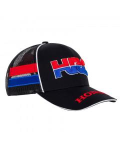 HRC Honda Trucker kapa