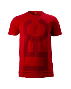 Liverpool LFC majica