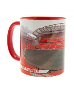 Liverpool Stadium šolja