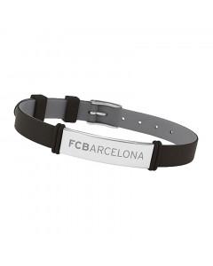 FC Barcelona Colour silikonska zapestnica