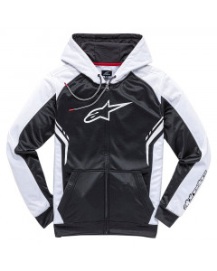 Alpinestars Strike Fleece jopica s kapuco