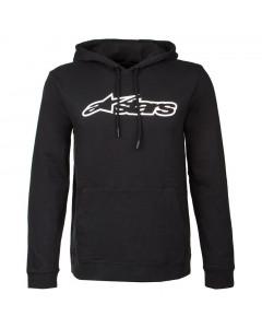 Alpinestars Blaze pulover s kapuco