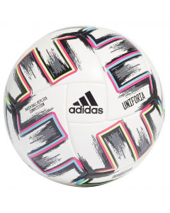 Adidas UEFA Euro 2020 Uniforia Match Ball replika Competition lopta 5