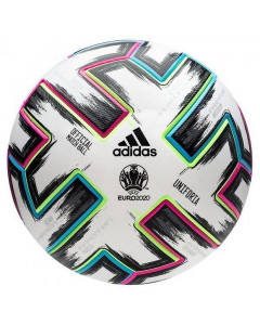 Adidas UEFA Euro 2020 Uniforia PRO Official Match Ball uradna žoga 5
