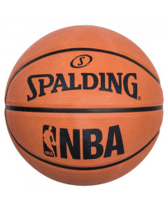 Spalding NBA Basketball Ball