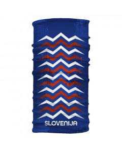 Večnamenski trak Slovenija Ponos Stil