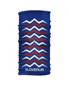 Mehrzweckband Slowenien Ponos Stil