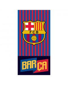 FC Barcelona ručnik 140x70