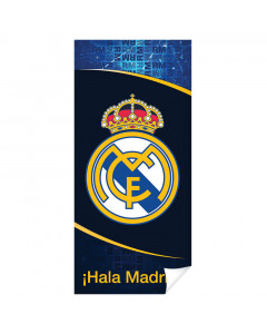 Real Madrid brisača 140x70