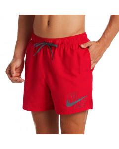 """Nike Logo Lap Volley 5"""" kupače kratke hlače"""