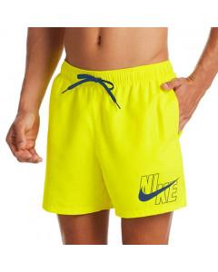 """Nike Logo Lap Volley 5"""" kopalne kratke hlače"""