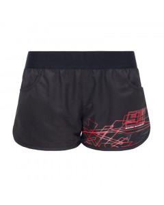 Marc Marquez MM93 Active Graphic Damen kurze Hose