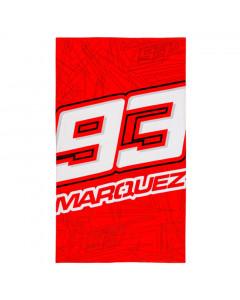 Marc Marquez MM93 Graphic brisača 100x170 cm