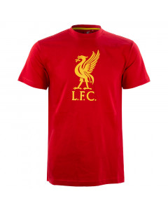 Liverpool Graphic Red majica