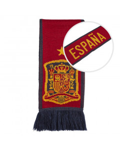 Spanien Adidas Schal