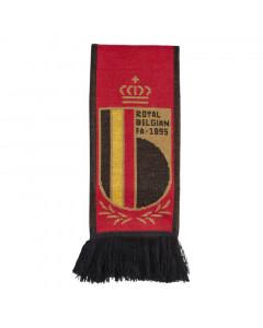 Belgien Adidas Schal