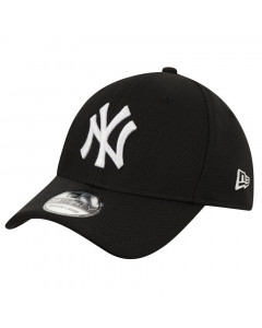 New York Yankees New Era 39THIRTY Diamond Era Essential kapa