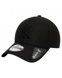 New York Yankees New Era 39THIRTY Diamond Era Essential Mütze