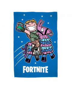 Fortnite Lama brisača 70x140