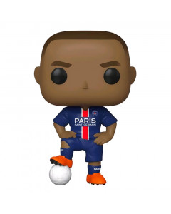 Kylian Mbappe 7 Paris Saint-Germain Home Funko POP! Figura