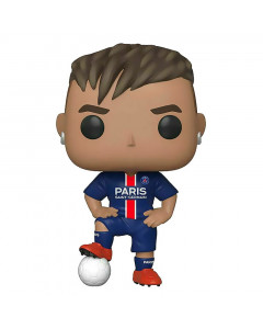 Neymar 10 Paris Saint-Germain Home Funko POP! Figur