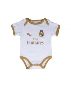 Real Madrid Baby Body
