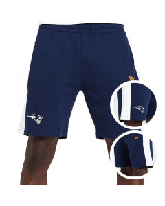 New England Patriots New Era Contrast kurze Hose