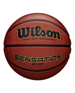 Wilson Sensation 27,5'' Kinder Basketball Ball 5