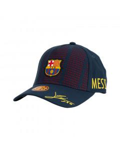 FC Barcelona Messi 10 Kinder Mütze