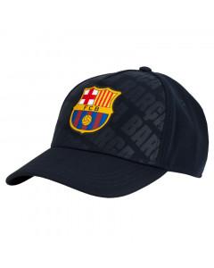 FC Barcelona Soccer Mütze